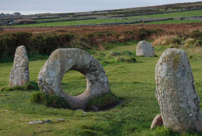 <br>Men-an-Tol., Penwith Local History Group