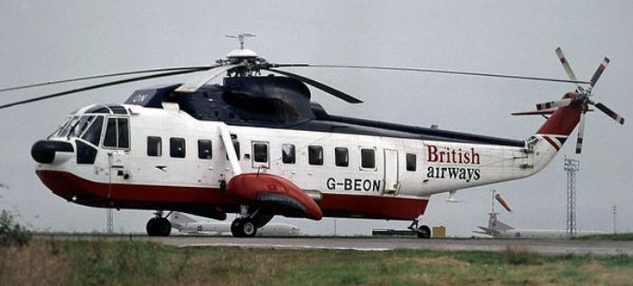 G-Beon at Newquay in 1982 (photo: Carl Ford)