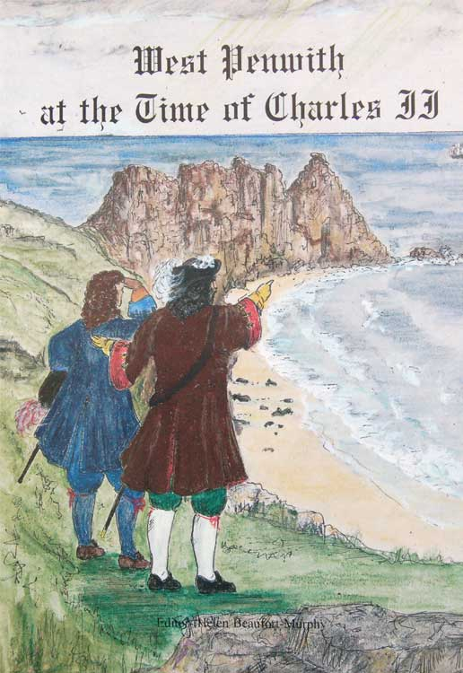 West Penwith at the time of Charles ll. A Publication by the Penwith Local History Group